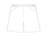 Tour X Shorts Dry-Feel